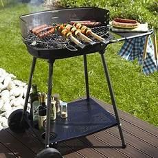 barbecue charbon de bois leroy merlin