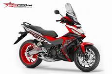 Modifikasi Supra Gtr 150 by Honda Supra Gtr150 Sporty
