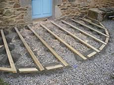 faire une terrasse pas cher faire une terrasse en bois pas cher ja66 jornalagora