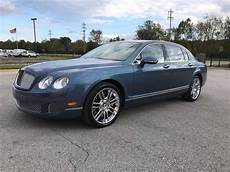 how make cars 2010 bentley continental flying spur parking system 2010 bentley continental flying spur trissl sports cars classic porsche specialists