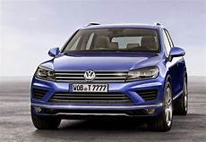 Vw 2016 Models Release Date by 2016 Vw Touareg Release Date New Car Release Dates