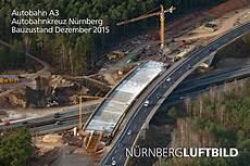 Autobahn A3 Baustellen - rock im park n 252 rnberg luftbild