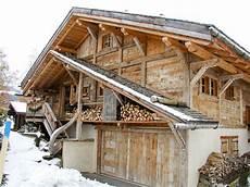 Charpente Bottollier Cordon Haute Savoie 74 Charpente