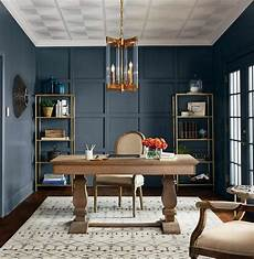 Home Office Decor Ideas For Him by Classic Office Home Office The Home Depot