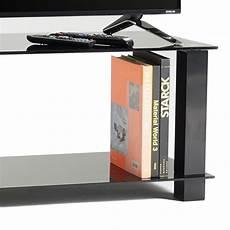 fisso e mobile m6001l mobile fisso porta tv in metallo e vetro con