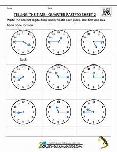 free time worksheets quarter to and quarter past 3161 clock worksheet telling the time quarter past to 2 gif 790 215 1 022 pixels telling time