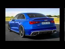 Audi Rs3 Limousine Tuning 2015