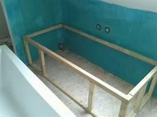 lundi 12 novembre carrelage cellier tablier baignoire