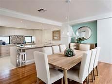 Kitchen Dining Room Designs