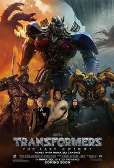 transformers the last 2017 whats after the