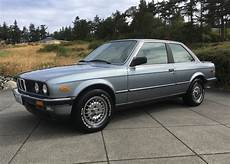 bmw 323 i no reserve 1985 bmw 323i for sale on bat auctions sold for 7 500 on august 8 2017 lot