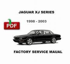 service repair manual free download 2002 jaguar xj series lane departure warning jaguar xj xj8 xjr 1998 1999 2000 2001 2002 2003 factory workshop service manual service