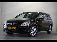 Opel Astra Station 1 6 16v Executive Navi 2008 Occasion