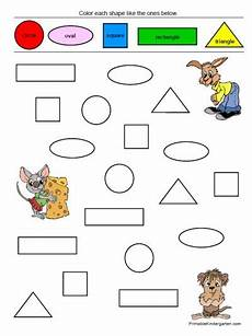 by elizabeth pifer school things shapes worksheets preschool worksheets worksheets