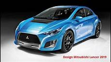 Look This 2019 Mitsubishi Lancer Design