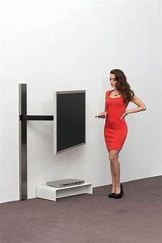 tv wall mount wandhalterung swivel range for best