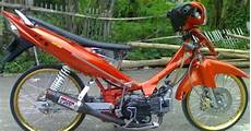 Modifikasi Jupiter Z Simple by Modifikasi Jupiter Z Simple Saja Inspirasi Modif
