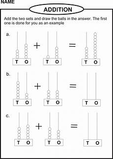 addition worksheets with pictures for grade 1 9590 addition