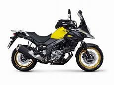 2018 Suzuki V Strom 650xt Review Total Motorcycle