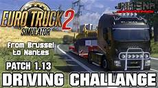 patch 1 13 driving challenge heavy load ets 2