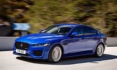 jaguar xe 2020 uk and its specifications thenextcars