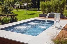 www pool de kompakte erfrischung mini pool 187 livvi de