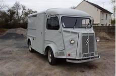 Type H Fred Citro 235 N Vieilles Voitures Vieux Camions