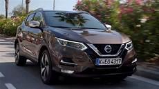 2019 Nissan Qashqai 1 3 Litre Chestnut Bronze