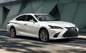 Lexus  Experience Amazing
