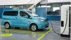 Nissan E Nv200 Evalia 2014 Ecomento De