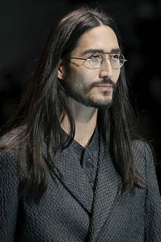 5 hairstyles for men with long hair to try this summer all things hair uk