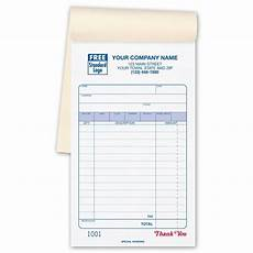 business receipt book custom printed receipt books designsnprint