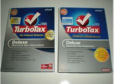compare turbotax deluxe and premier