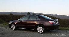 review 2012 acura rl the about cars
