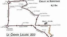 Quot Le Chemin Leclerc Quot Ultime R 233 P 233 Tition Avant Lannilis