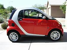 Smart Cars … A Gallery  It Is What