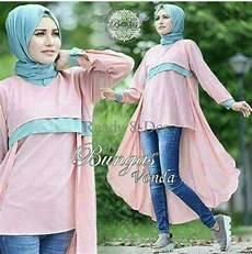 Model Anak Muda Jaman Sekarang Jilbab Gucci