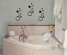 Bubbles Vinyl Wall Decal Stickers Decor Bathroom Ebay