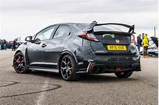 Honda Civic Type R 2016 Term Test Review By Car
