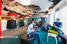 spazi di lavoro hom architetti