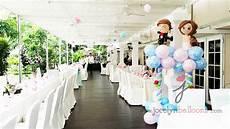 wedding balloon decorations jocelynballoons the leading balloon decoration company in singapore