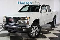how make cars 2012 gmc canyon transmission control 2012 used gmc canyon 2wd crew cab sle2 at haims motors serving fort lauderdale hollywood miami