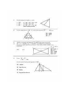 geometry math worksheets for high school 814 geometry problems and answers 9 png 41 find the measures of angles x y and z 1 8 010 220 50