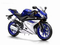 2015 Yamaha Yzf R125 Review Top Speed