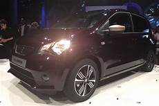 seat mii by cosmopolitan pictures auto express