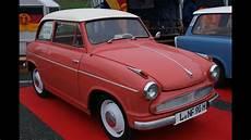 Lloyd Ts Oldtimer Classic Car Pkw Motoren Werke