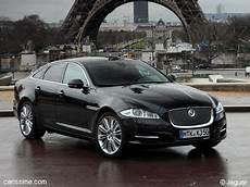jaguar xj 2013 prix jaguar xj 8 2010 2013 voiture routi 232 re de prestige