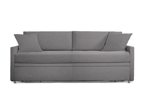 Sofa Bed With Extra Mattress