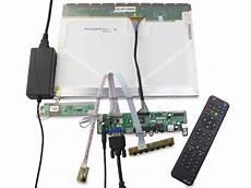 hdmi vga usb lcd led screen controller board kit for ltn154x3 l06 b154ew01 ebay