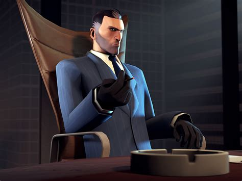 Tf2 Spy Unmasked